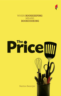 The Price When Bookkeeping Means Bookcooking