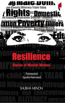 Resilience: <span>Stories of Muslim Women</span>